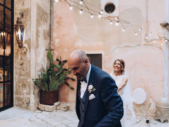 Il matrimonio di Clementina e Domenico a Ragusa, Ragusa 57