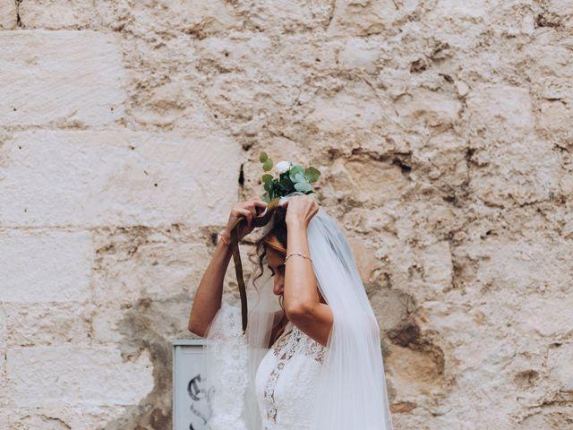 Il matrimonio di Clementina e Domenico a Ragusa, Ragusa 59