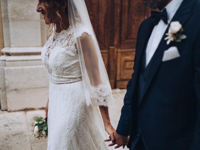 Il matrimonio di Clementina e Domenico a Ragusa, Ragusa 60