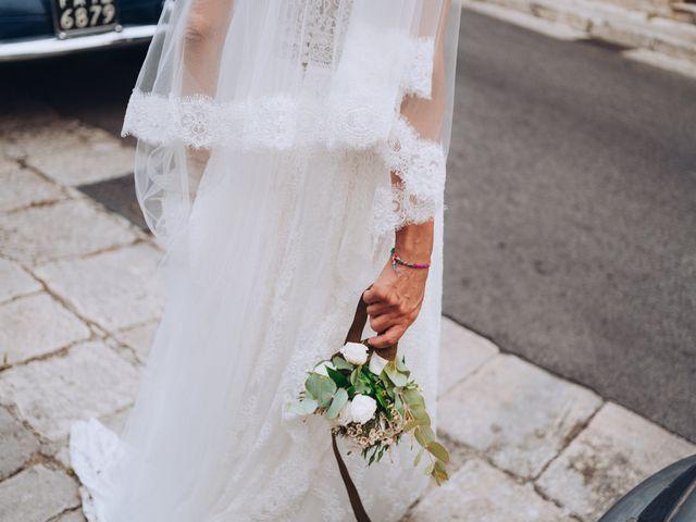 Il matrimonio di Clementina e Domenico a Ragusa, Ragusa 63