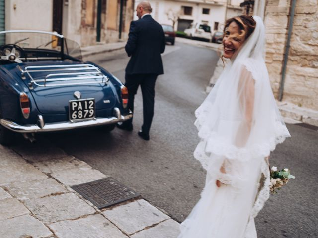 Il matrimonio di Clementina e Domenico a Ragusa, Ragusa 64