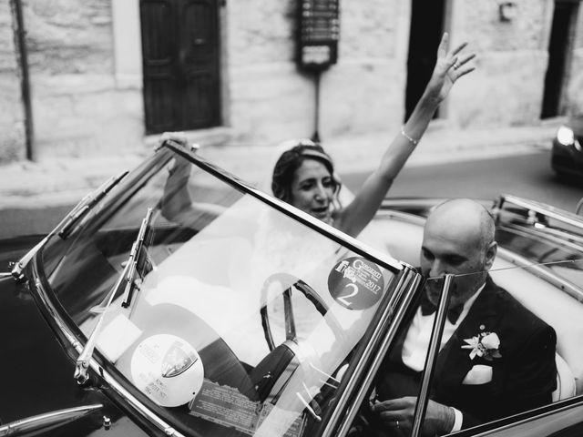 Il matrimonio di Clementina e Domenico a Ragusa, Ragusa 65