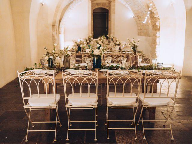 Il matrimonio di Clementina e Domenico a Ragusa, Ragusa 70