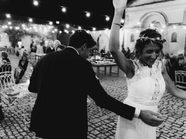 Il matrimonio di Clementina e Domenico a Ragusa, Ragusa 77