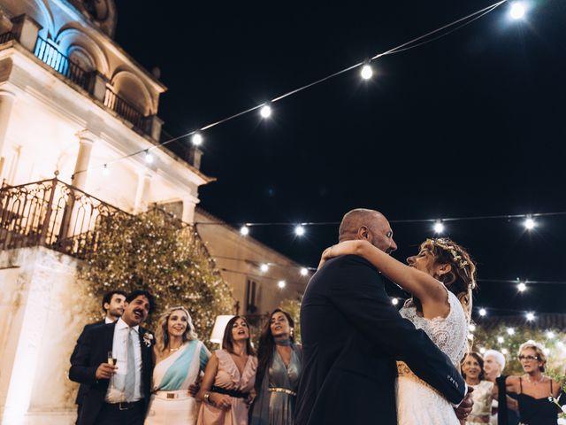 Il matrimonio di Clementina e Domenico a Ragusa, Ragusa 79