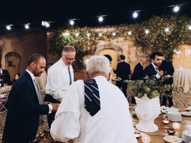 Il matrimonio di Clementina e Domenico a Ragusa, Ragusa 85