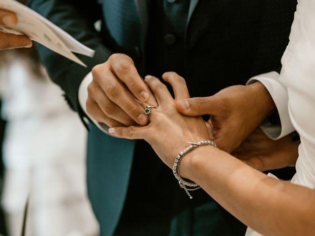 Il matrimonio di Simone e Federica a Pescia, Pistoia 14