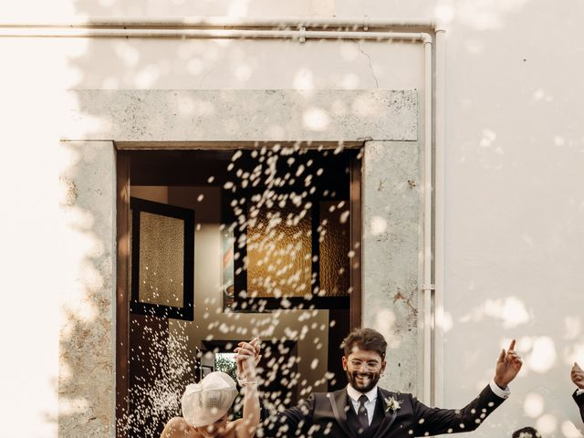 Il matrimonio di Simone e Federica a Pescia, Pistoia 19