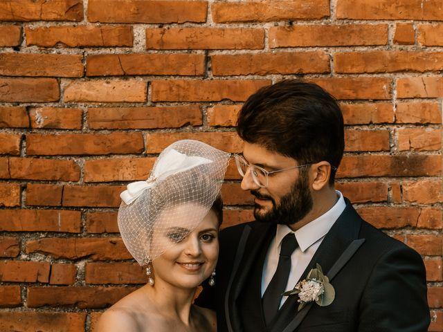Il matrimonio di Simone e Federica a Pescia, Pistoia 20