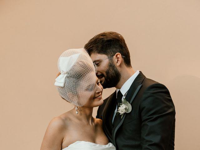 Il matrimonio di Simone e Federica a Pescia, Pistoia 26