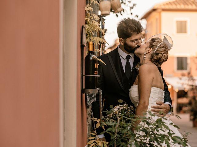 Il matrimonio di Simone e Federica a Pescia, Pistoia 29