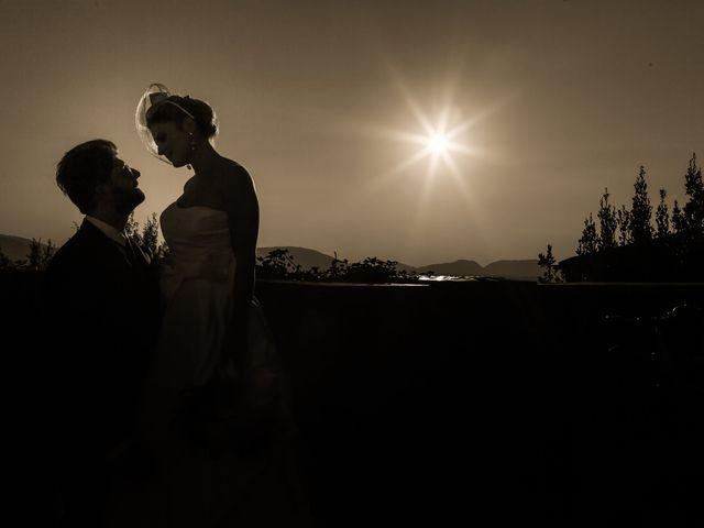 Il matrimonio di Simone e Federica a Pescia, Pistoia 31