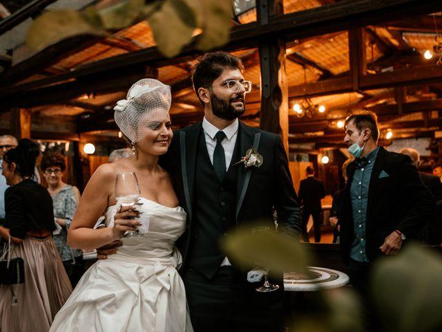 Il matrimonio di Simone e Federica a Pescia, Pistoia 34