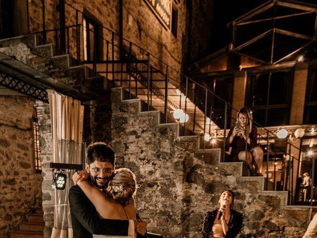 Il matrimonio di Simone e Federica a Pescia, Pistoia 37