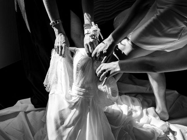 Il matrimonio di Maria e Pietro a Canicattì, Agrigento 6