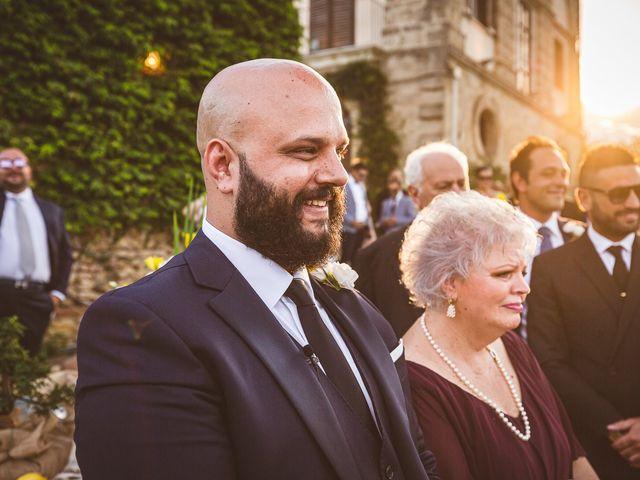 Il matrimonio di Maria e Pietro a Canicattì, Agrigento 11