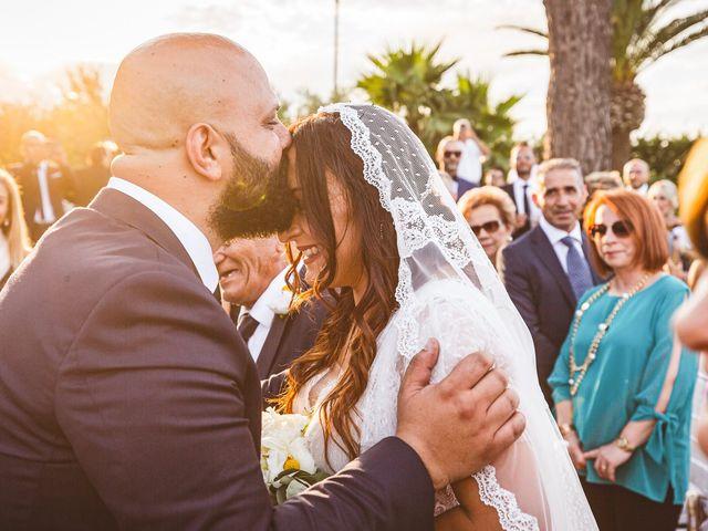 Il matrimonio di Maria e Pietro a Canicattì, Agrigento 12