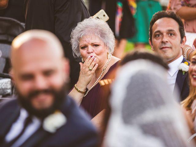 Il matrimonio di Maria e Pietro a Canicattì, Agrigento 13