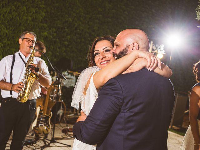 Il matrimonio di Maria e Pietro a Canicattì, Agrigento 20