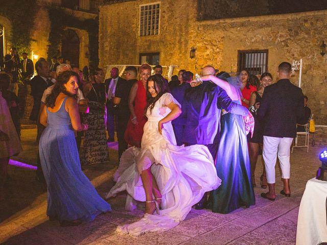 Il matrimonio di Maria e Pietro a Canicattì, Agrigento 22