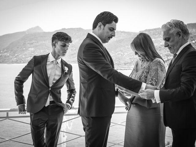 Il matrimonio di Antonio e Giulia a Cefalù, Palermo 4