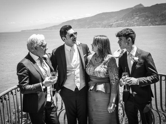 Il matrimonio di Antonio e Giulia a Cefalù, Palermo 13