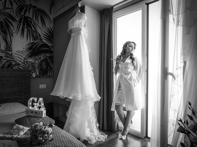 Il matrimonio di Antonio e Giulia a Cefalù, Palermo 22