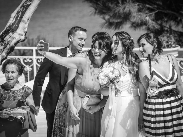 Il matrimonio di Antonio e Giulia a Cefalù, Palermo 33