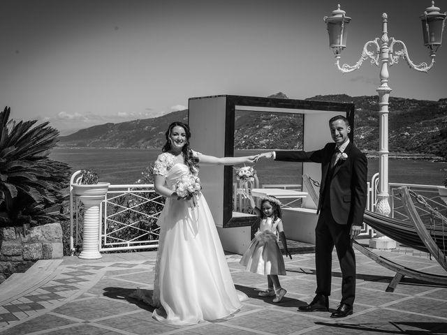 Il matrimonio di Antonio e Giulia a Cefalù, Palermo 36