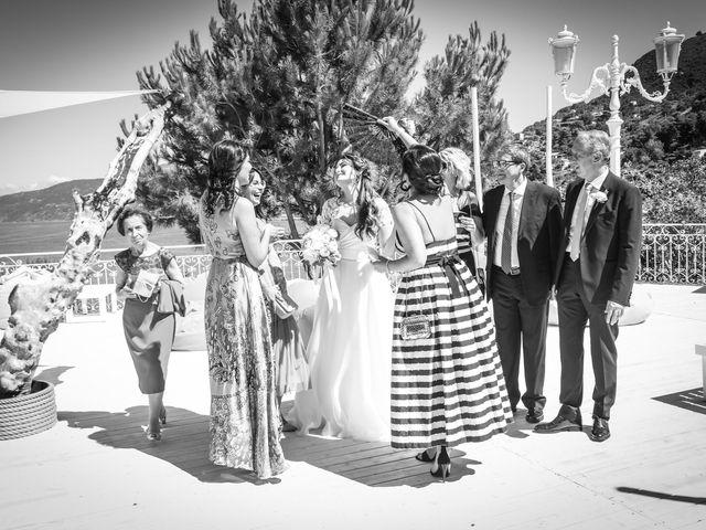 Il matrimonio di Antonio e Giulia a Cefalù, Palermo 38