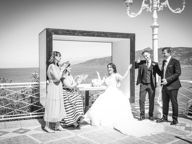 Il matrimonio di Antonio e Giulia a Cefalù, Palermo 42