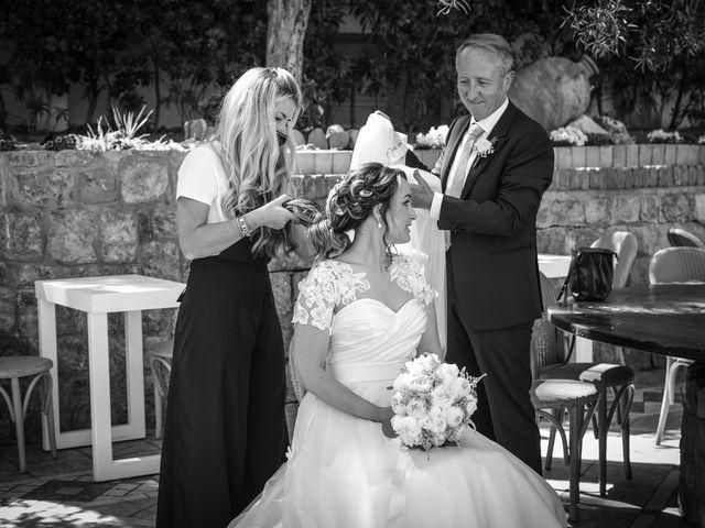 Il matrimonio di Antonio e Giulia a Cefalù, Palermo 43