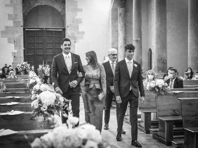 Il matrimonio di Antonio e Giulia a Cefalù, Palermo 44