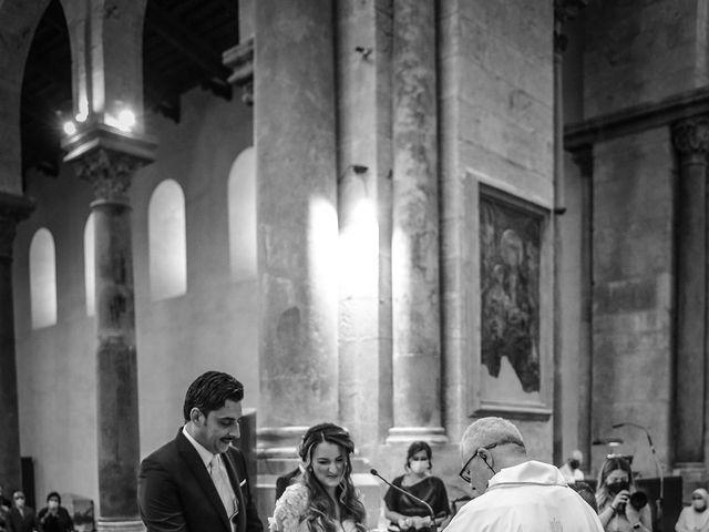 Il matrimonio di Antonio e Giulia a Cefalù, Palermo 51