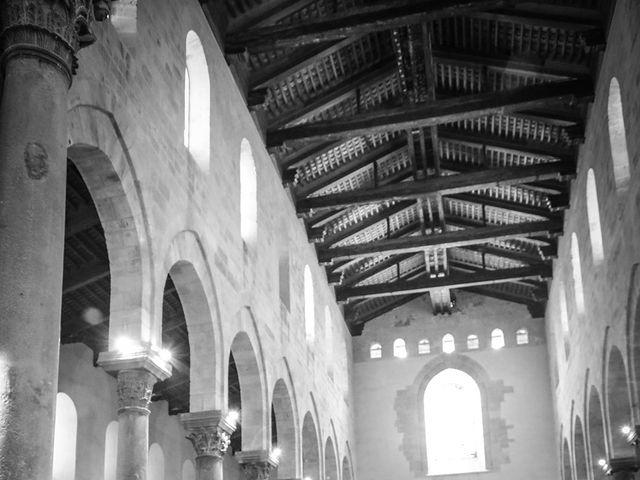 Il matrimonio di Antonio e Giulia a Cefalù, Palermo 52