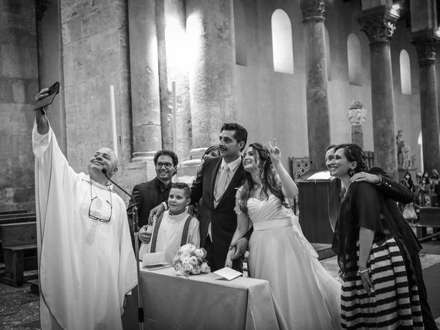 Il matrimonio di Antonio e Giulia a Cefalù, Palermo 53