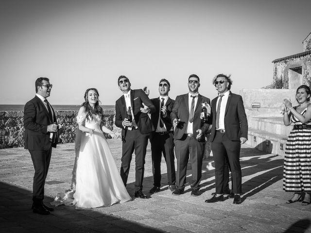 Il matrimonio di Antonio e Giulia a Cefalù, Palermo 57