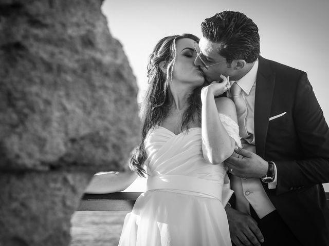 Il matrimonio di Antonio e Giulia a Cefalù, Palermo 58