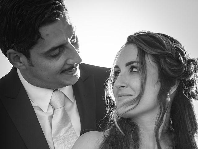 Il matrimonio di Antonio e Giulia a Cefalù, Palermo 60