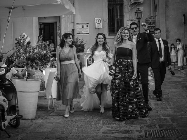 Il matrimonio di Antonio e Giulia a Cefalù, Palermo 63