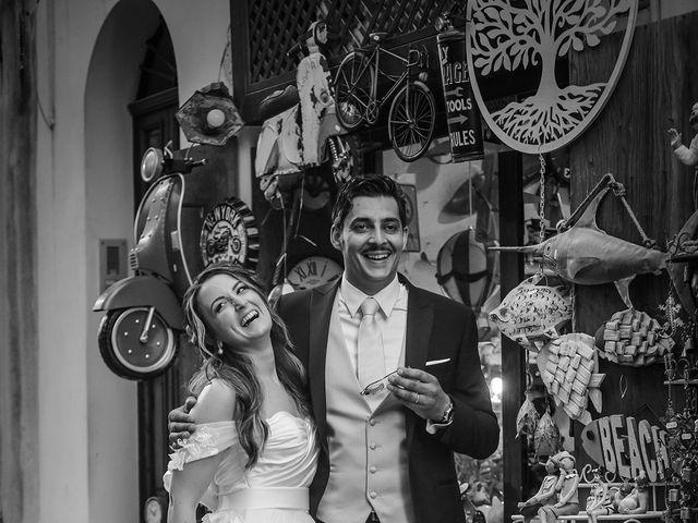 Il matrimonio di Antonio e Giulia a Cefalù, Palermo 64