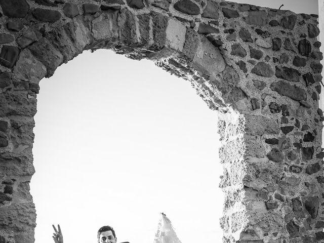 Il matrimonio di Antonio e Giulia a Cefalù, Palermo 65