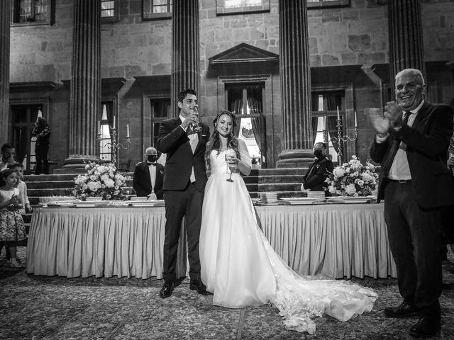 Il matrimonio di Antonio e Giulia a Cefalù, Palermo 69