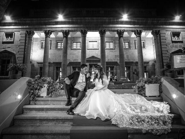 Il matrimonio di Antonio e Giulia a Cefalù, Palermo 70