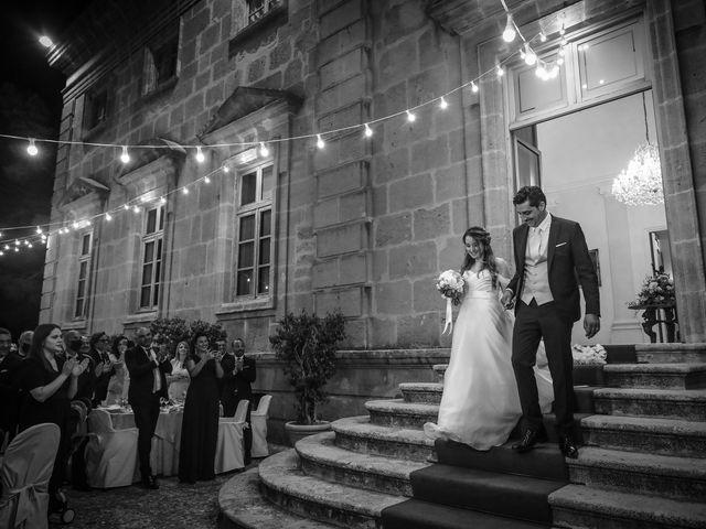 Il matrimonio di Antonio e Giulia a Cefalù, Palermo 72