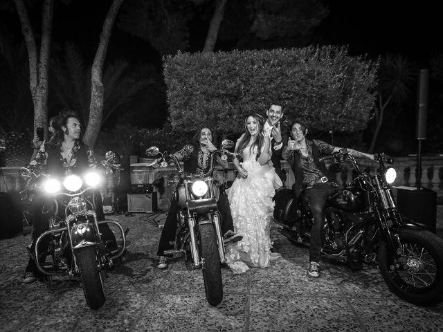 Il matrimonio di Antonio e Giulia a Cefalù, Palermo 74