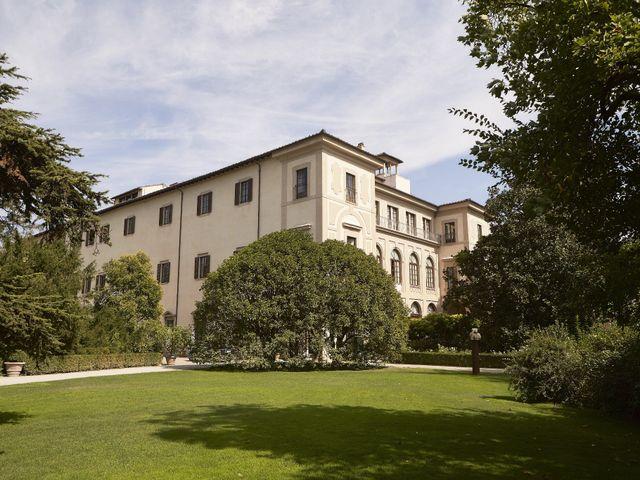 Il matrimonio di Alessandro e Francesca a Firenze, Firenze 1