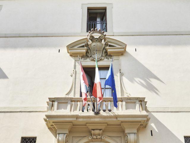 Il matrimonio di Alessandro e Francesca a Firenze, Firenze 3