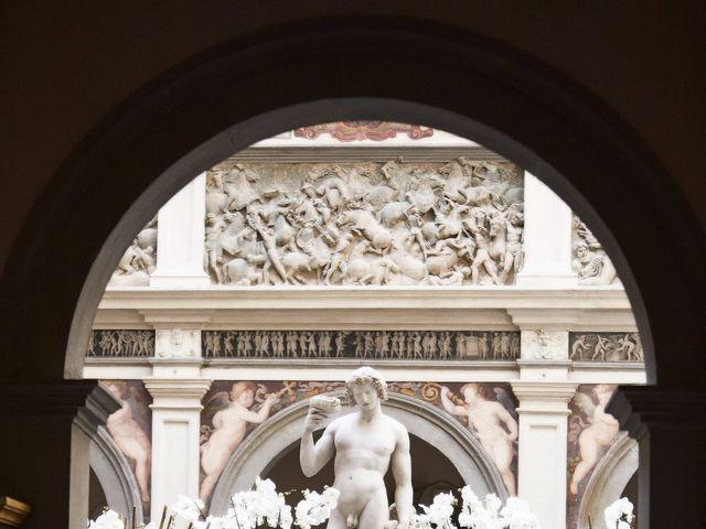 Il matrimonio di Alessandro e Francesca a Firenze, Firenze 4
