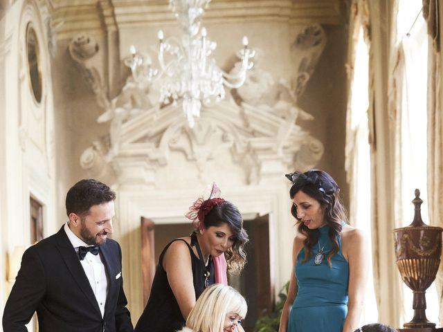 Il matrimonio di Alessandro e Francesca a Firenze, Firenze 13